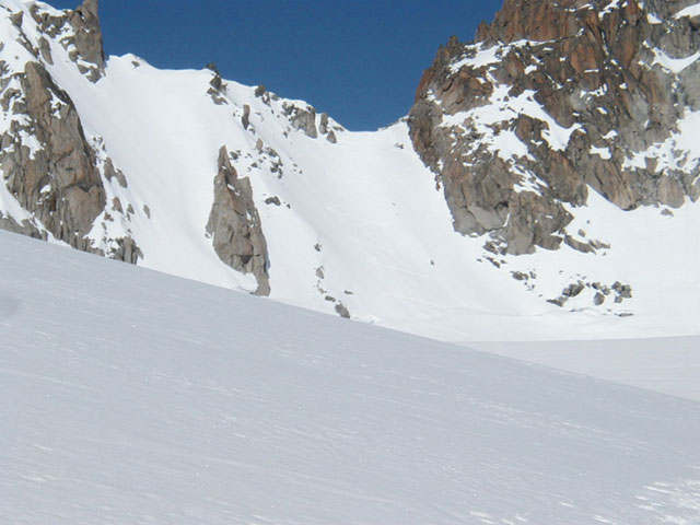 ski de rando col du chardonnet les 3 cols samedi 15 mars 2003. Black Bedroom Furniture Sets. Home Design Ideas